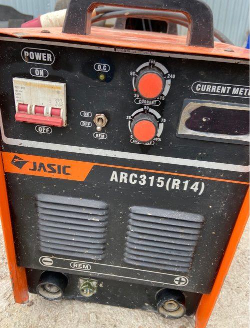 Инвертор ARC 315 (R14)
