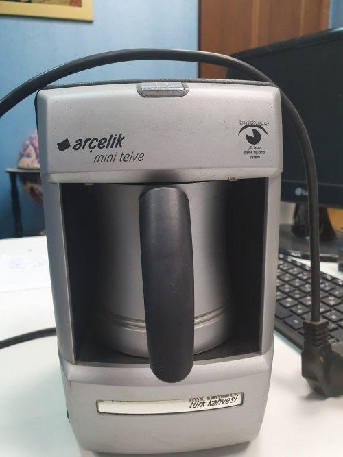 Кофеварка Arcelik-k3200 mini telve