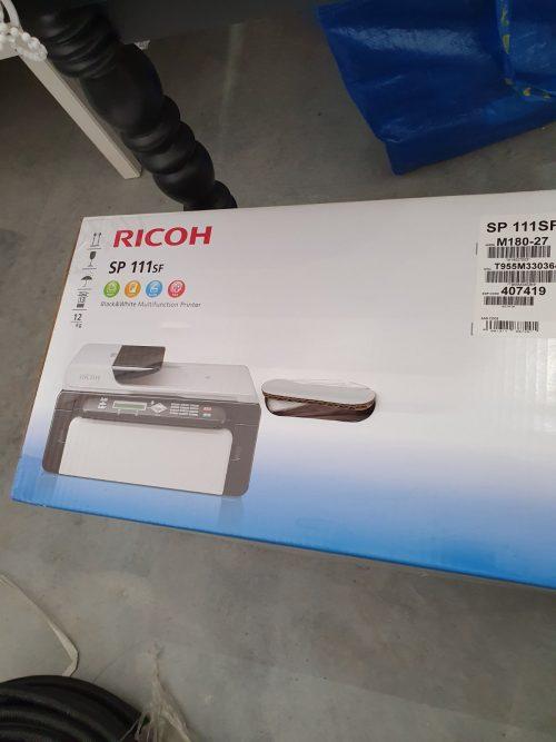 МФУ Ricoh SP 111SF