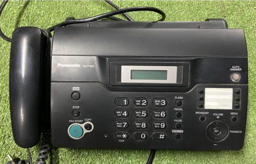 Факс Panasonic KX-FT932